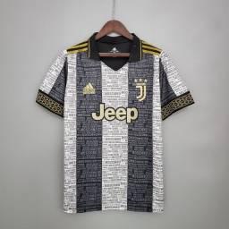 Camisa da Juventus 2