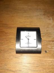 Relógio Champion Para Botar Bateria e Pulseira