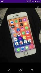 Vendo IPHONE 7 iCloud liberado saúde da bateria ? porcento