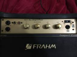 Amplificador Multi Uso Frahm