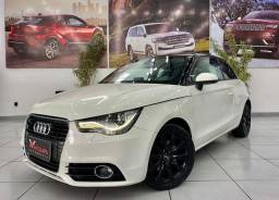 Título do anúncio: Audi A1  1.4 TFSI Attraction S Tronic GASOLINA AUTOMÁTICO
