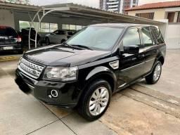 Título do anúncio: Land Rover Feelander2 SE Motor2.2 Diesel 2013