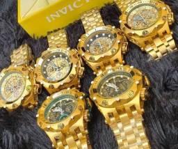 Relógios PREMIUM AAA