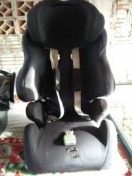Bebê conforto e cadeira infantil para carro