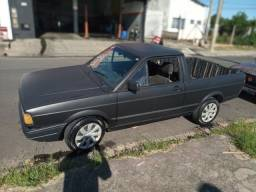 Saveiro cht 1.6  1990