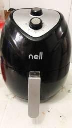Título do anúncio: Fritadeira Elétrica sem Óleo/Air Fryer Nell Fit