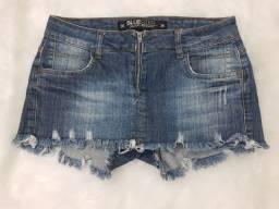 Título do anúncio: Short saia tamanho 36