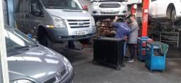 Título do anúncio: Mecânico Automóveis e Diesel Leve
