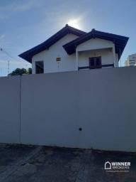 Sobrado com 3 dormitórios à venda, 327 m² por R$ 1.000.000 - Zona 01 - Cianorte/PR