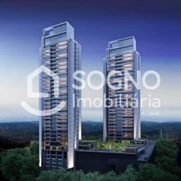 Apartamento à venda, 4 quartos, 4 suítes, 3 vagas, Vila da Serra - Nova Lima/MG