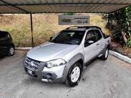 Fiat Strada Adventure CD 1.8 2010/2010