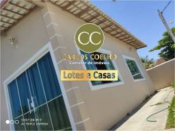 Título do anúncio: R2012 **Casa em Arraial do Cabo/RJ**