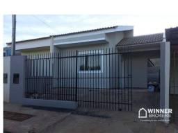 Casa com 2 dormitórios à venda, 55 m² por R$ 130.000,00 - Jardim Cidade Alta - Mandaguaçu/