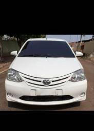 Título do anúncio: Toyota Etios X Sedan 1.5 Flex