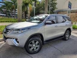 HILUX SW4 2019/2020 2.7 SRV 7 LUGARES 4X2 16V FLEX 4P AUTOMÁTICO