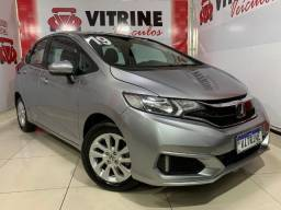 Honda FIT Personal 1.5 CVT - Muito NOVO - 19 mil KMs