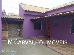 Título do anúncio: Linda Casa no Residencial Gravatá com 01 Quarto/Area Gourmet em Unamar (Tamoios) - Cabo Fr