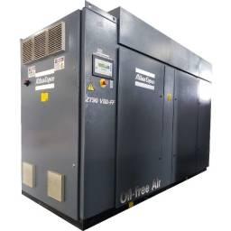 Título do anúncio: Compressor de Ar Atlas Copco ZT90 Vsd FF Isento de Óleo