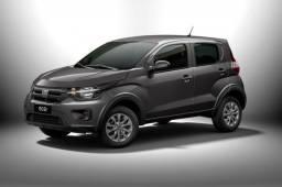 Título do anúncio: Fiat Mobi Like 1.0