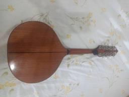 Bandolim luthier lucenir