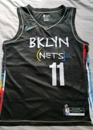 Camisa do Brooklyn nets Qualidade Tailandesa