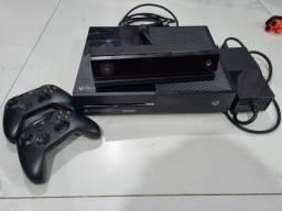 Título do anúncio: Xbox one X Completo funcionando perfeitamente