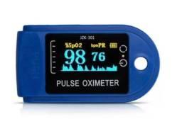Oximetro Digital De Dedo Pulso Saturação De Oxigênio novo na caixa