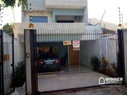 Sobrado com 2 dormitórios à venda, 160 m² por R$ 490.000,00 - Jardim Pinheiros II - Maring