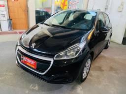 Peugeot 208 active 2018