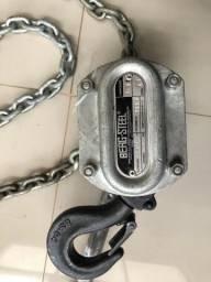 Catraca Berg-Steel Nt3000