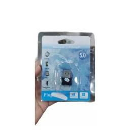Adaptador Bluetooth USB para PC 5.0 Dongle