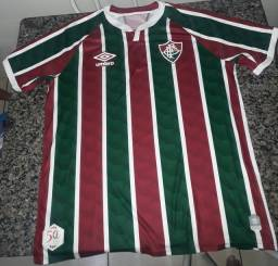 Camisa do fluminense umbro oficial 2020/2021