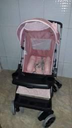 Carrinho de bebê  R$ 300