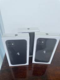 IPhone 11 64Gb Preto Lacrado