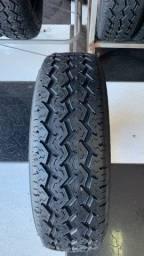 Promoção de pneus 185R14 com montagem grátis