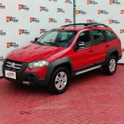 Fiat palio weekend 1.8 2009