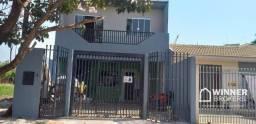 Sobrado com 2 dormitórios à venda, 126 m² por R$ 500.000,00 - Jardim Nova Sarandi III - Sa