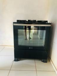 Vendo fogão ATLAS  U.TOP glass