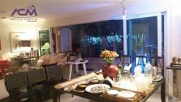 Título do anúncio: Apartamento Triplex com 4 dormitórios, 367 m² - venda por R$ 1.750.000,00 ou aluguel por R