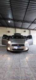 Fiat punto 1.8 flex no meu nome em dias 24.000