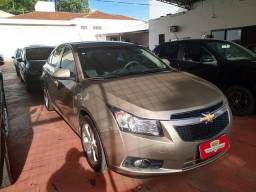 Chevrolet GM Cruze LT 1.8 Bege