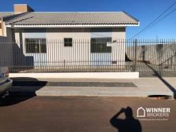 Casa com 2 dormitórios à venda, 60 m² por R$ 155.000,00 - Monte Cristo - Mandaguaçu/PR