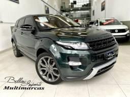 Título do anúncio: Land Rover Evoque RANGE R.EVOQUE DYNAMIC 2.0 AUT 5P GASOLIN