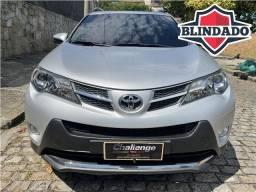 Toyota Rav4 2015 2.5 4x4 16v gasolina 4p automático