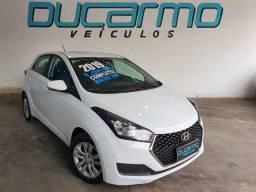Hyundai/ HB20 Comfort Plus Impecável Baixo KM Aceito Trocas e Financio