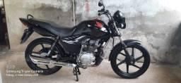 CG 125 Fan 2010
