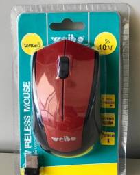 Mouse S/Fio Wirelees 2.4 Ghz