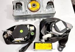 Kit airbag Gol/Voyage/Saveiro G6
