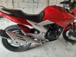 Título do anúncio: Fazer 250cc 2013