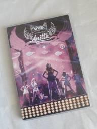 Dvd Anitta